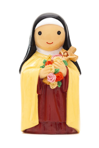 St. Therese Collectors Edition