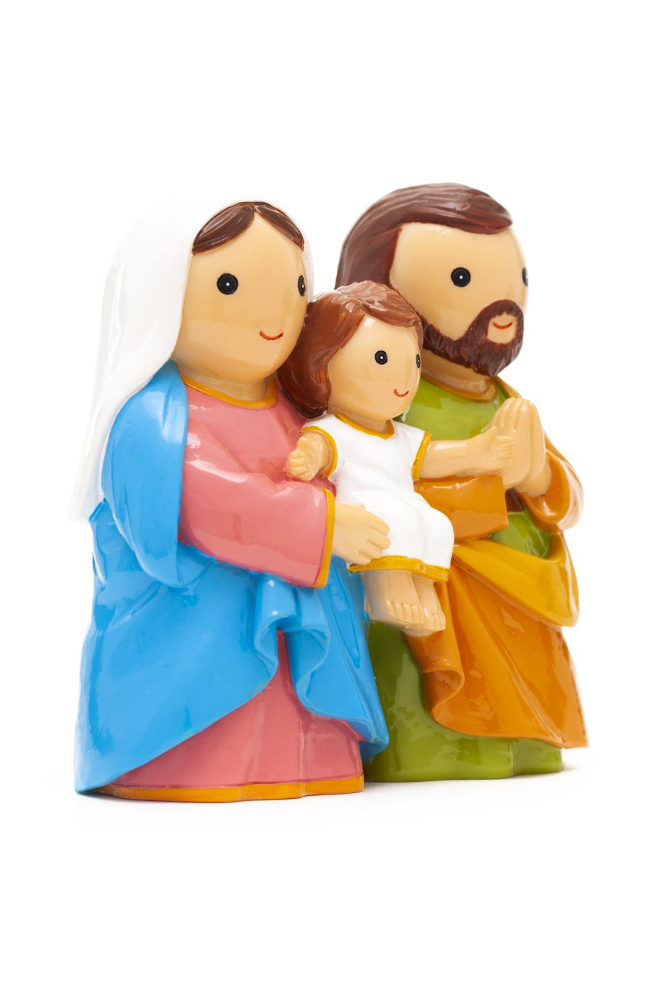 Holy Family Collectors Edition