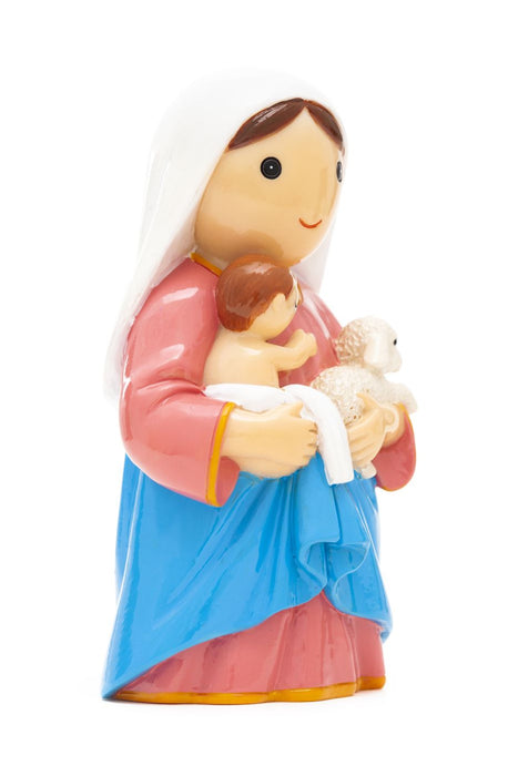 Madonna and child Collector's Edition