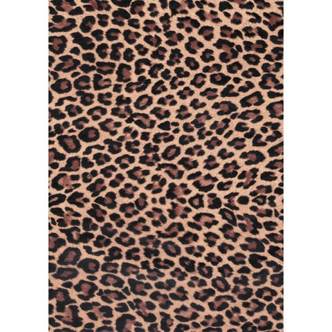 Decopatch Animal Print Paper 30x40cm 207