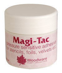 Magi-Tac 125ml Tub By Woodware