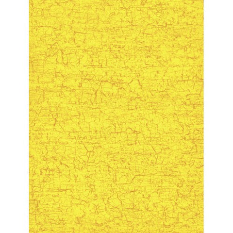 Decopatch Orange/Yellow Cracked Paper 30x40cm 297