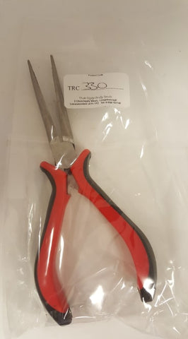 Long Chain Nose Pliers (Needle Pliers) Beading and Jewellery Making 150mm TRC330