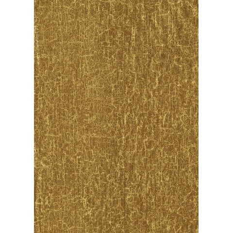 Decopatch Brown/Gold Cracked Paper 30x40cm 475