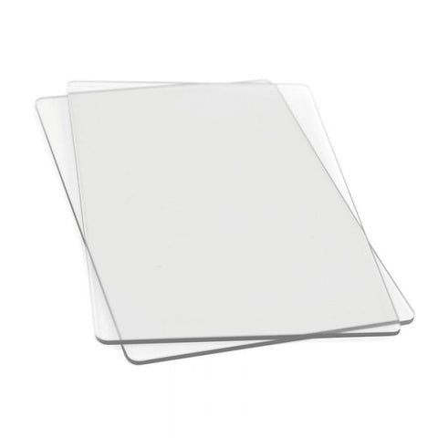 Sizzix Big Shot Cutting Pads 2 Pads 655093