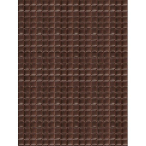 Decopatch Squares of Chocolate Paper 30x40cm 680