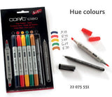 Copic Ciao Marker 5+1 Sets
