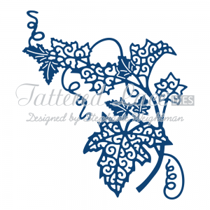 Ivy and Vine By Tattered Lace D731