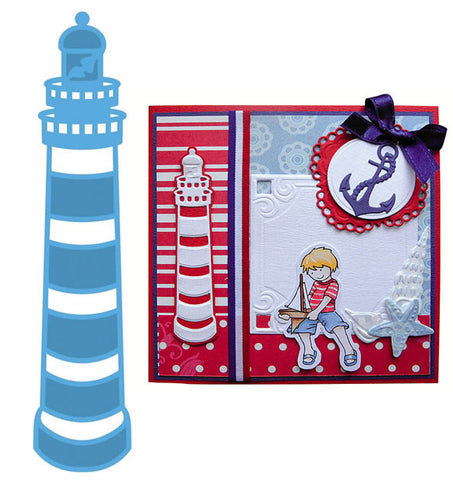 Marianne Design Creatable - Lighthouse Ref: LR0231