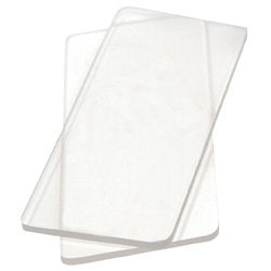 Sizzix On The Edge Cutting Pad 1 pair 656654