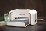 Spellbinders Platinum Die Cutting and Embossing Machine