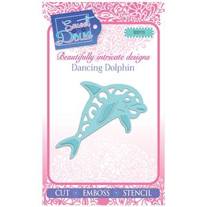 Dacing Dolphin Dies By Sweet Dixie SDD115