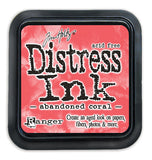 Tim Holtz Distress Inks By Ranger
