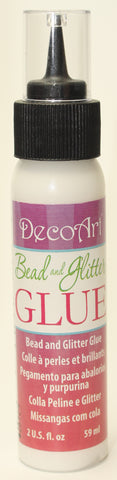 DecoArt Bead Glue 59ml TRC111
