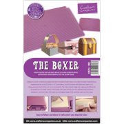 Crafters Companion The Boxer Board Scoreboard