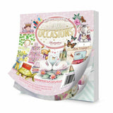The Square Little Book Of All Occasions By Hunkydory