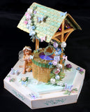 Wishing Well Keepsake Kit 2 per Pack By Scary Mary