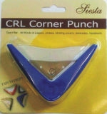Large Corner Punch 10mm radius