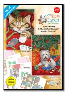Cats and Dogs at Christmas CD ROM by Digicraft