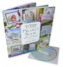 House-Mouse Project Book with CD Rom Volume One by Joanna Sheen