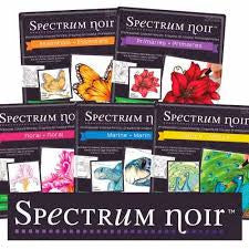 Spectrum Noir Colouring Pencils 24pcs. by Crafters Companion