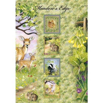 Design house Meadow's Edge collection CD ROM