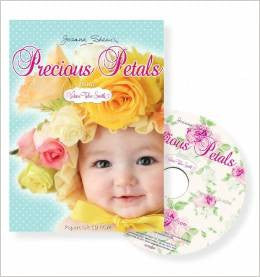 Precious Petals Paper Craft CD by Joanna Sheen