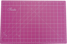 Pink A3 Cutting Mat