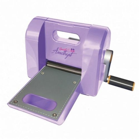 Amethyst Die Cutting and Embossing Machine Sweet Dixie