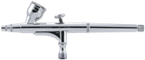 Sparmax SP-35C Airbrush with Pre-set Handle and Crown Cap