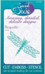 Dragonfly Sweet Dixie SDD046