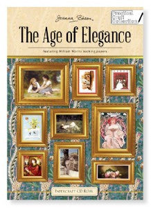 The Age of Elegance by Joanna Sheen