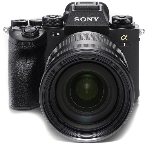 Sony Alpha 1 FE Mirrorless Camera Body
