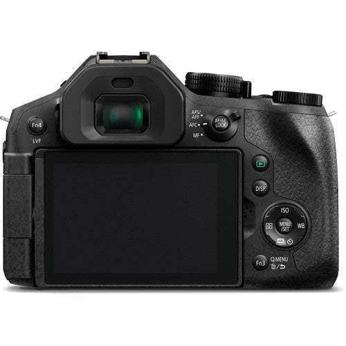 Panasonic Lumix FZ300 Bridge Camera