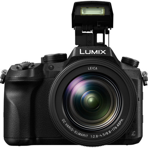 Panasonic Lumix FZ2500 Bridge Camera