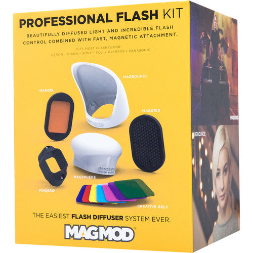 MagMod Professional Flash Kit