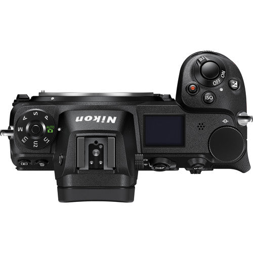 Nikon Z6 FX Mirrorless Camera Body