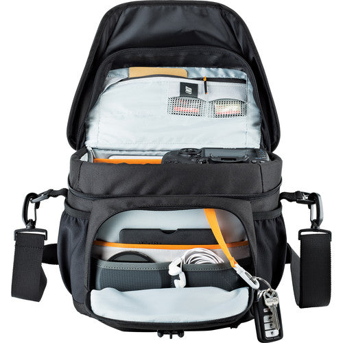 Lowepro Nova 180 AW II (Black)