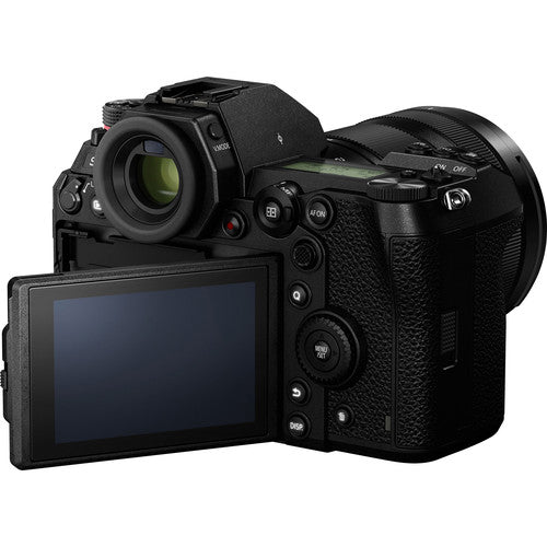Panasonic LUMIX S1R Mirrorless Camera Body