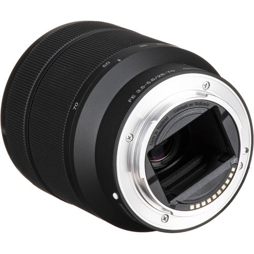 Sony FE 28-70mm F3.5-5.6 OSS Lens
