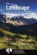Rocky Nook The Landscape Photography Book (Available Mid-June)