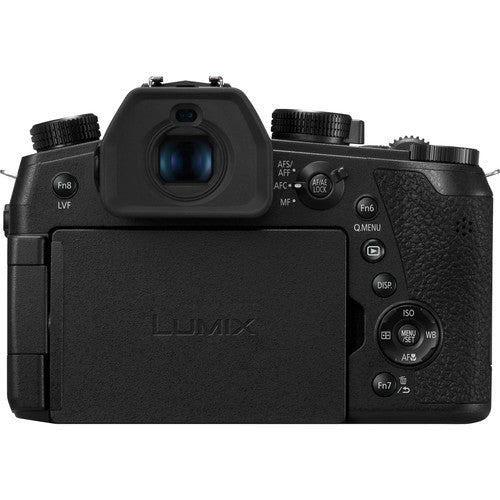 Panasonic Lumix FZ1000 II Bridge Camera