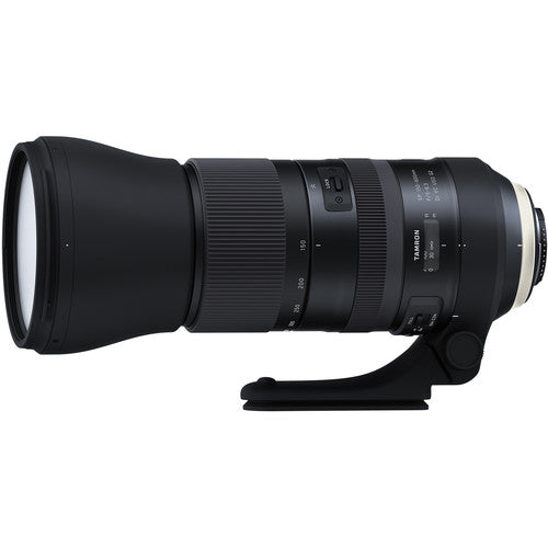 Tamron SP 150-600mm F5-6.3 G2 Lens [Canon]