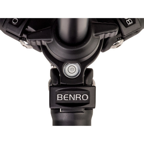 Benro SLIM Carbon Fiber Tripod Kit
