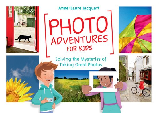 Photo Adventures for Kids