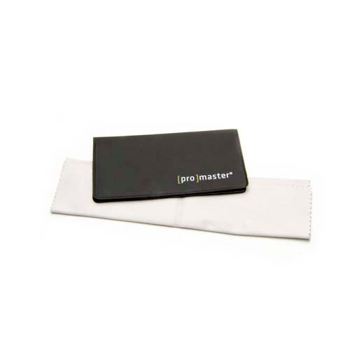 Promaster Microfiber Cleaning Cloth