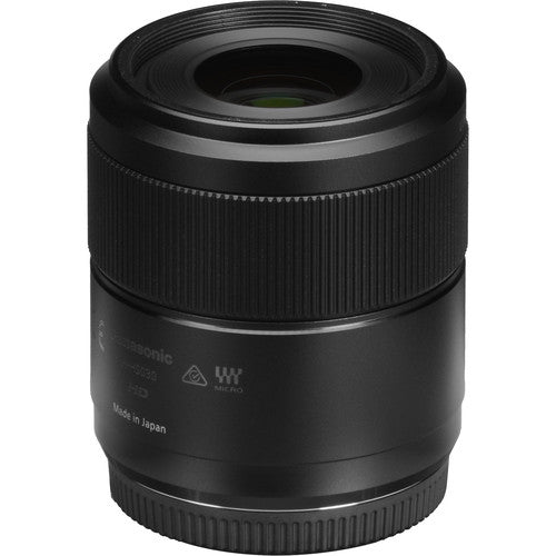 Panasonic MFT 30mm F2.8 OIS Lens