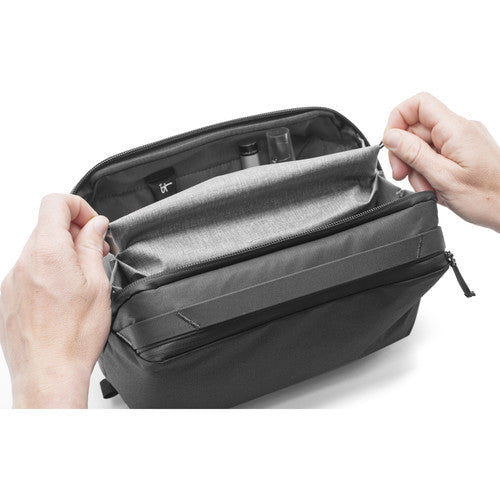 Peak Design Wash Pouch [Black]
