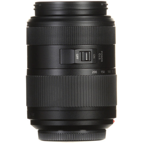 Panasonic MFT 45-200mm F4-5.6 ASPH