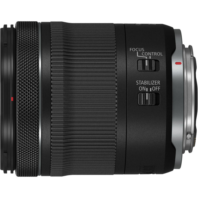 Canon RF 24-105mm f/4-7.1 IS STM Lens